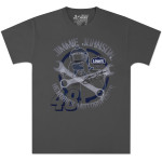 Jimmie Johnson #48 Lowes Racer T-shirt
