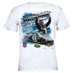 Jimmie Johnson 2012 Indianapolis T-shirt