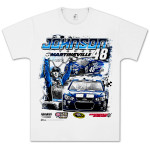 PREORDER Jimmie Johnson 2013 Martinsville Win T-shirt
