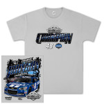 Jimmie Johnson #48 2013 Daytona 500 Champion T-shirt