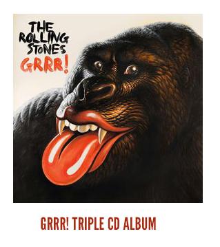 GRRR! 3 CD