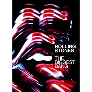 Rolling Stones - The Biggest Bang Blu-Ray