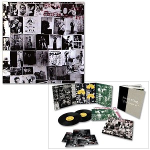 Rolling Stones® Exile on Main St. [Super Deluxe Edition] Box Set