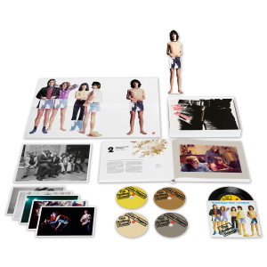 Sticky Fingers Super Deluxe Edition CD Box Set