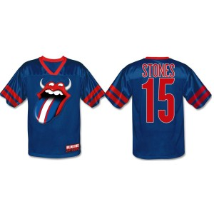 Buffalo Event Football Jersey | Shop the Rolling Stones Official Store