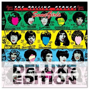 Rolling Stones - Some Girls Deluxe Edition - MP3