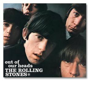 Rolling Stones - Out of our Heads (US) CD