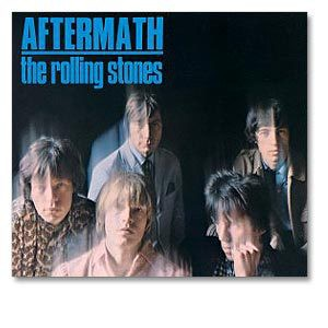 Rolling Stones - Aftermath (US) CD