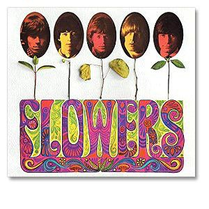 Rolling Stones - Flowers CD