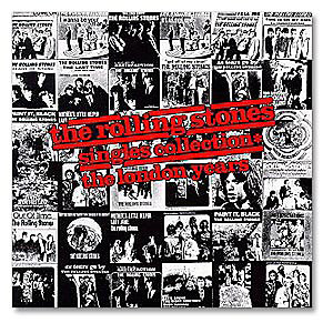 Rolling Stones Singles Collection The London Years Cd