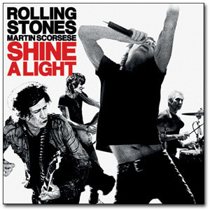 Rolling Stones - Shine A Light 2-CD Deluxe Edition