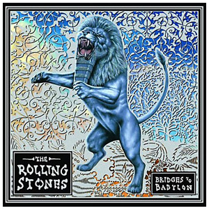 Rolling Stones - Bridges To Babylon (2009 Re-Mastered) - Digital Download