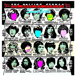 Rolling Stones - Some Girls (2009 Re-Mastered)  - Digital Download