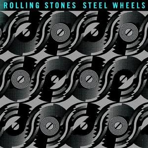 Rolling Stones - Steel Wheels (2009 Re-Mastered) - Digital Download
