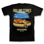 The Deluxe European Tour T-Shirt Set