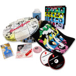 Rolling Stones Wig Box CD Box Set