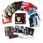 Rolling Stones - The Singles 1968-1971 (9-CD Box Set)
