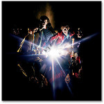 Rolling Stones - A Bigger Bang (2009 Re-Mastered) CD