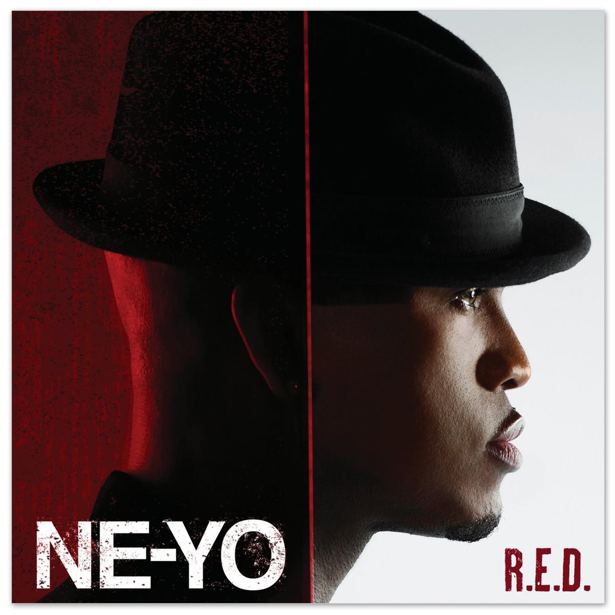 Ne-Yo - R.E.D. Deluxe CD