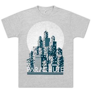 Grey City T-Shirt