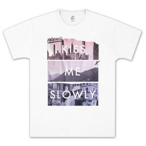 Kiss Me Slowly T-Shirt