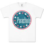 Parachute Stars Unisex T-shirt