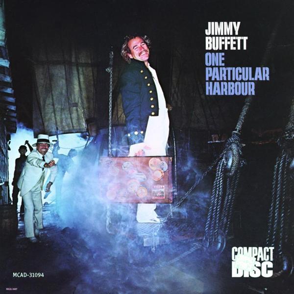 Jimmy Buffett - The Asshole Song - Ouvir Msica