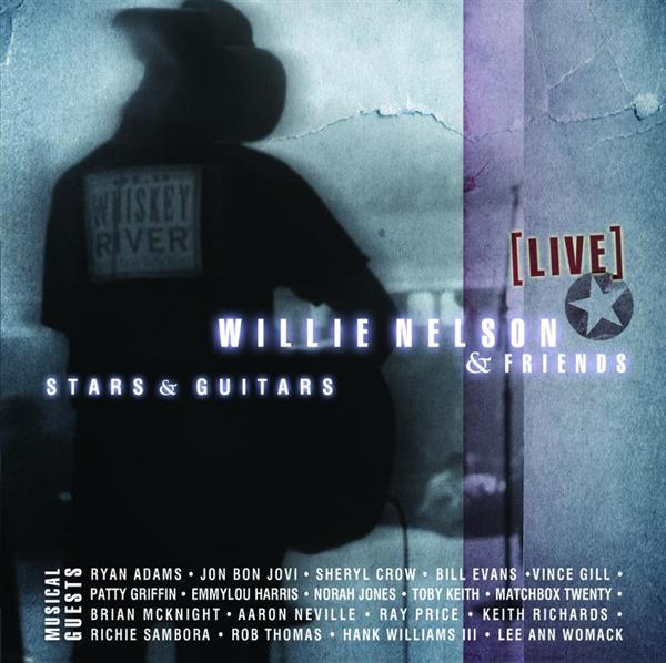 Willie Nelson MUDD310