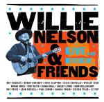 Willie Nelson & Friends - Live And Kickin' - MP3 Download