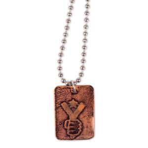 Slingshot Necklace