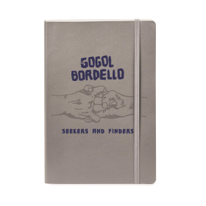 Gogol Bordello Slingshot