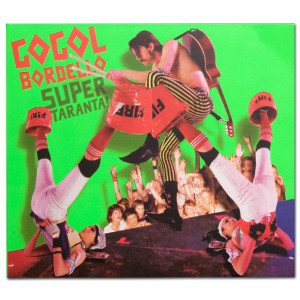 Super Taranta! CD