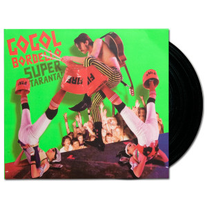 Super Taranta! Vinyl LP