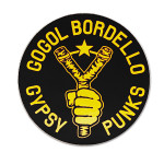 Slingshot Logo Sticker