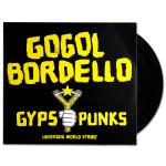 Gypsy Punks: Underdog World Strike Vinyl LP