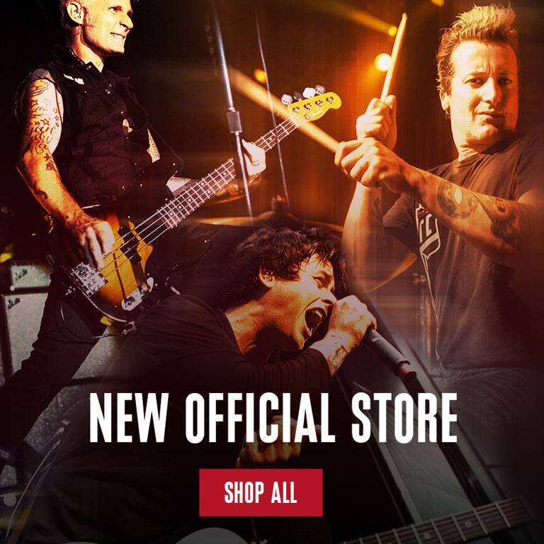 Green Day Official Store