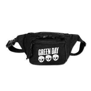Green Day Fanny Pack