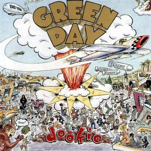 Green Day - Dookie MP3 Download