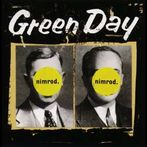 Green Day - Nimrod MP3 Download