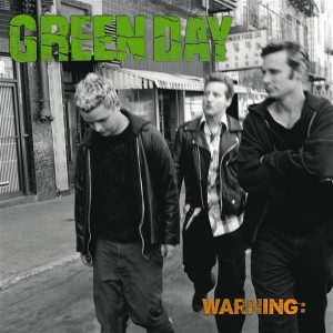 Green Day - Warning MP3 Download