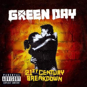 Green Day - 21st Century Breakdown MP3 Download