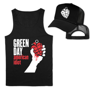 Green Day Summer Bundle