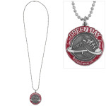 Green Day All Star Pendant