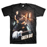 Green Day Live 2015 T-Shirt