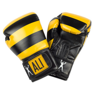 "Ali - ""Sting Like A Bee"" Boxing Gloves"