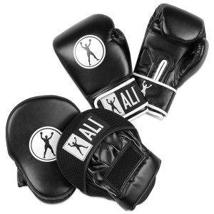 Ali - MMA Training Combo Kit [Adult]
