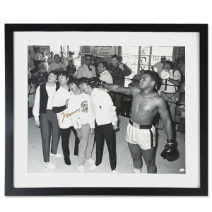 Ali Autographs - The Beatles