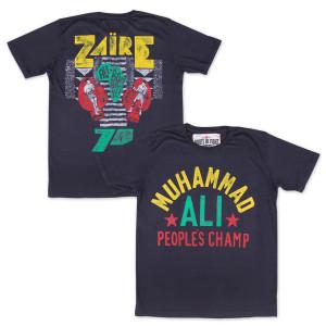 Ali - Rumble Anniversary Peoples Champ Tee