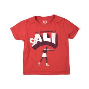 Ali - Classic Baby Tee