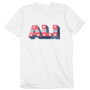 Ali - Superstar Tee